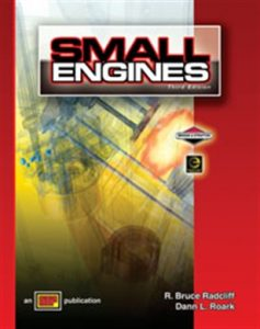 Learn Small Engine Repair Book