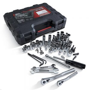 Small Engine Repair Tool Kit